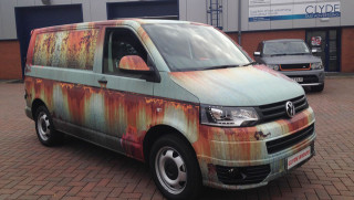http://www.lostateminor.com/2015/07/01/brand-new-car-gets-witty-camouflage-to-keep-it-from-being-stolen/